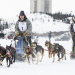 Six Dog Start Day 1 - Justin Fortier, Kai Reid